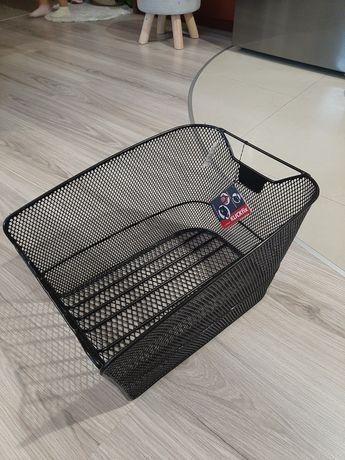 Nowy koszyk na bagażnik Klickfix