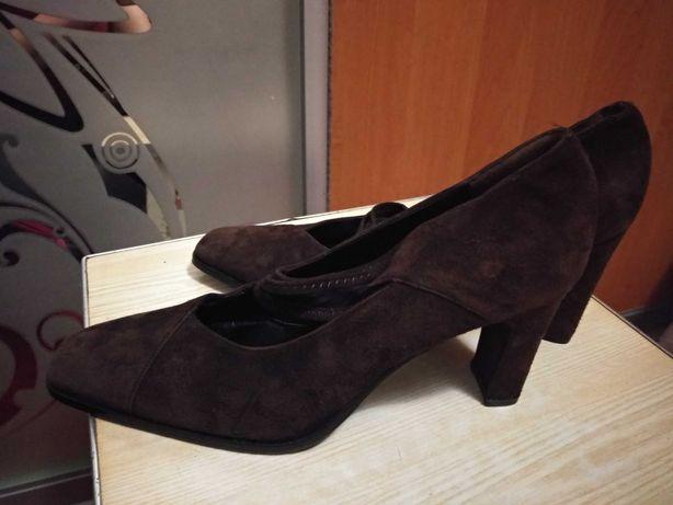 Туфлі 40р.
