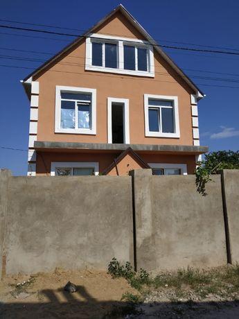 Продам дом на 1-й линии / 4-я станция Люстдорфской дороги!(М-89)