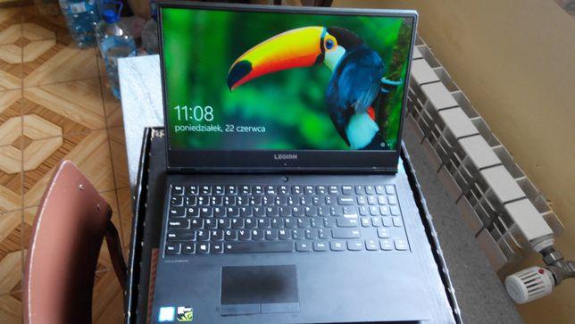 Lenovo Legion Y530-15ICH Intel i5 2.3 8G 1T 15.6 Win10Home б/у 1 год