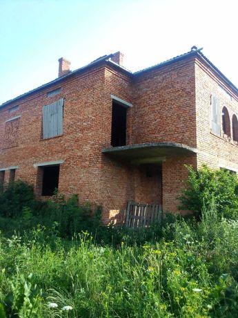 Продаю будинок у м. Ходорів, або обміняю на квартиру