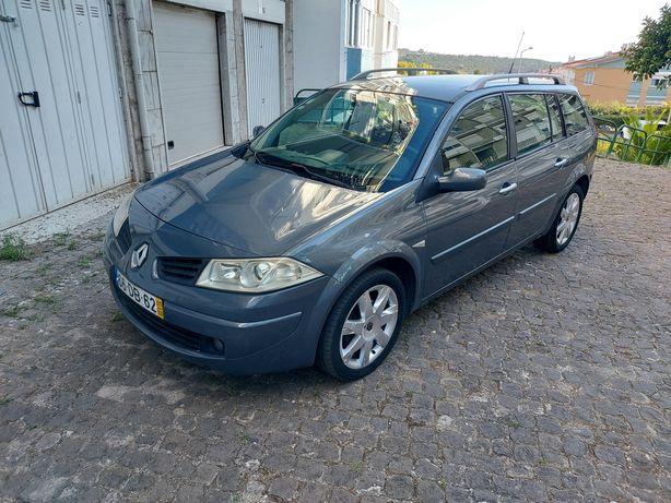 Renault Megane 1.5 dci * Selo antigo *