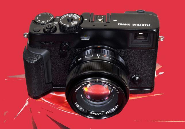 Fuji X-Pro3 novo + XF 35mm F:1.4+USB+Bat Supl. Fatura/nif, garantia PT
