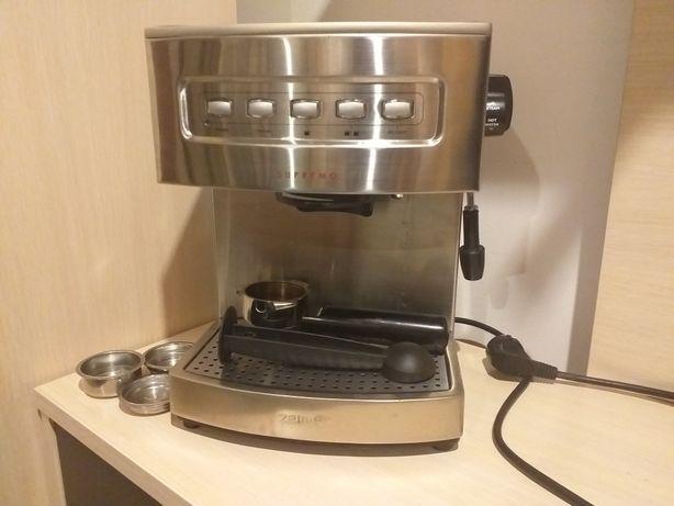 Ekspress do kawy zelmer supremo