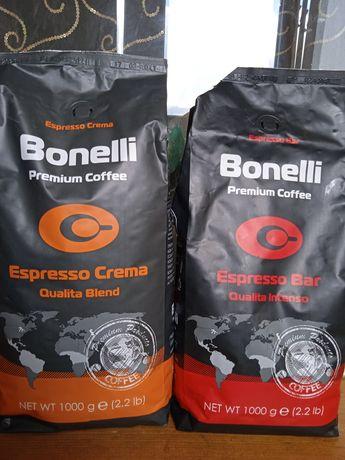 Кофе в зёрнах 1 кг дешево