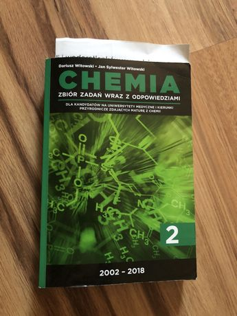 Chemia Witowski