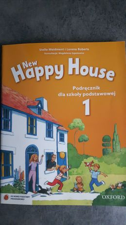 new Happy House 1 Student's Book