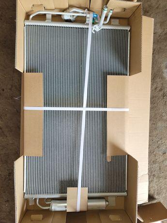Радиатор кондиционера Ниссан альтима 16-18год США Nissan altima