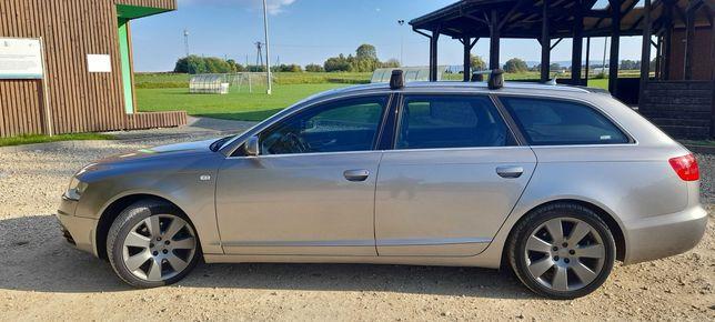 Audi a6c6 2,7l quattro