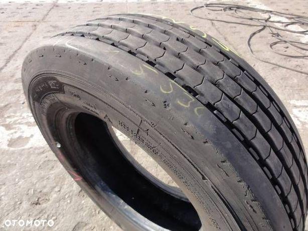 215/75R17.5 Michelin Opona ciężarowa X-MULTI D Napędowa 7.5 mm