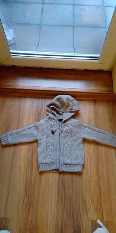 Sweter lupilu 74/80 polar 74/80