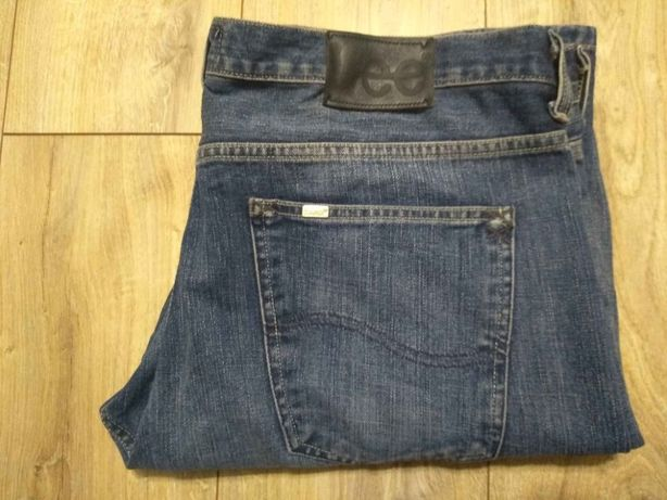 Lee Kent W36L34 spodnie jeansowe super stan