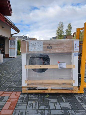 Pompa ciepła monoblok (propan)