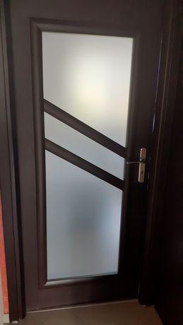 Dzwi wewnętrzne 90 jak nowe