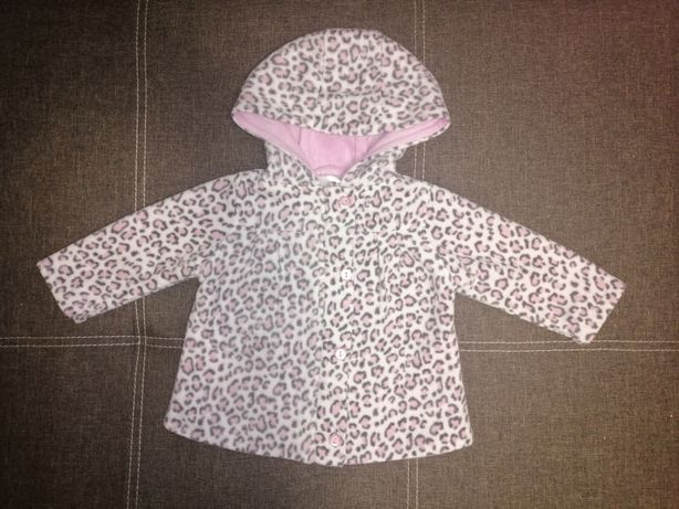 Куртка для девочки Ergee
