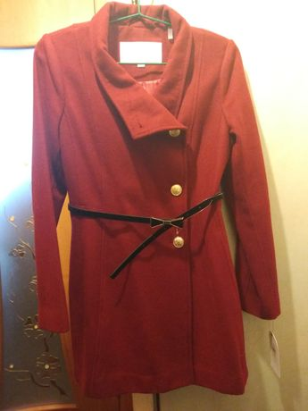 Пальто Jessica Simpson, оригинал, р. М