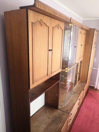 Меблі, мебель, стінка для вітальні