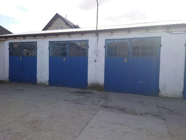 Garaż Hala Warsztat Magazyn - wynajem