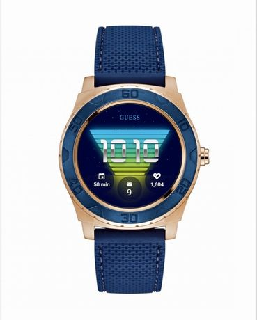 Smartwatch Guess Connect Touch C1001G2