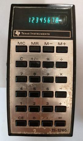 Cauladora Texas Intruments TI-1265