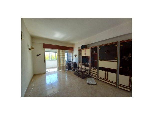 Apartamento T2 - Miratejo