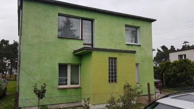 Dom firmie wynajme Zamosc Rynarzewo