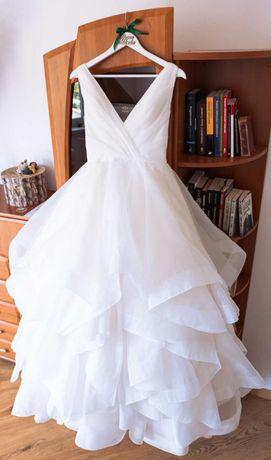 Suknia ślubna Mori Lee 5577