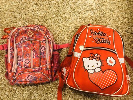 Детские ортопедические школьные рюкзаки Kite, Hello kitty Германия