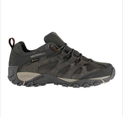 Черевики кросівки ботинки Merrell 9,5uk Оригінал