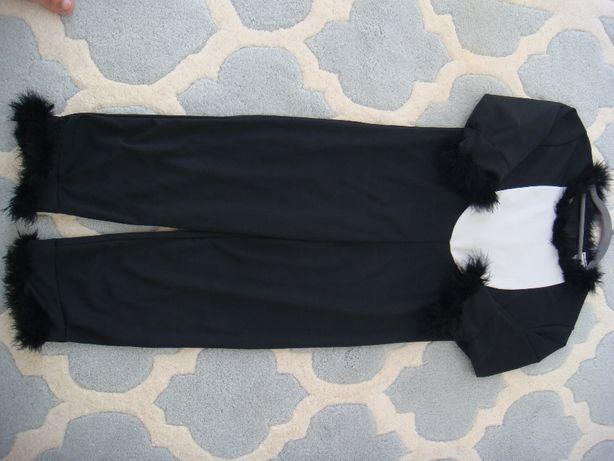 kostium kotek / strój karnawałowy / przebranie kotek