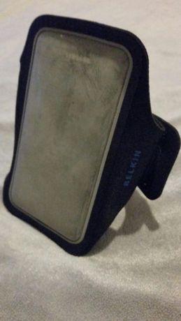 """Bracelete desporto Smartphone 4.3"""""""