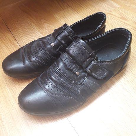 Туфлі  дитячі  для хлопця