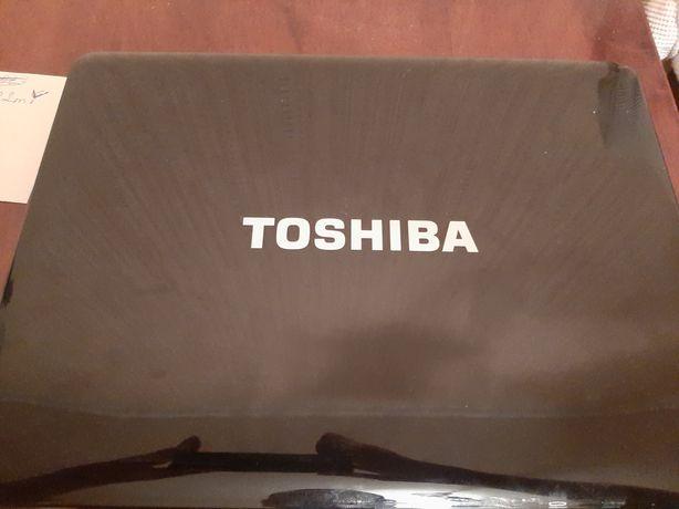 Ноутбук TOSHIBA satellite