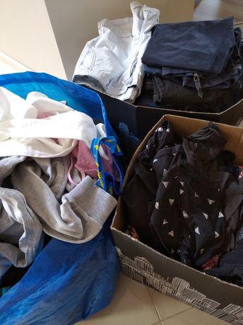 Odzież sprzedam Pilnie!!!