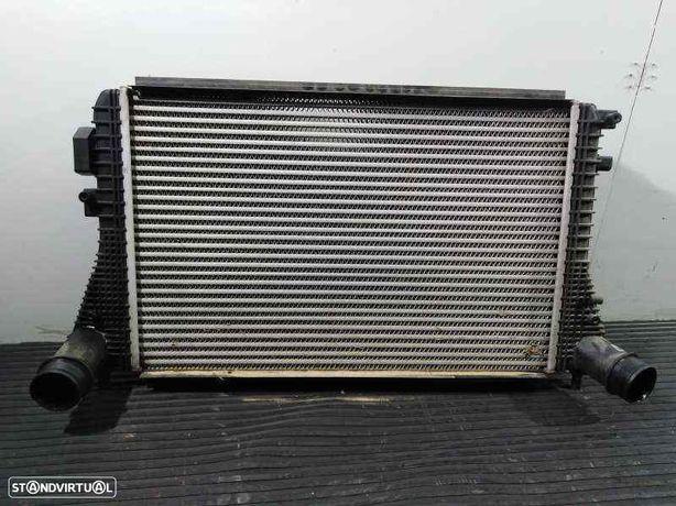 1K0145803BM Intercooler SKODA YETI (5L) 2.0 TDI CFHA