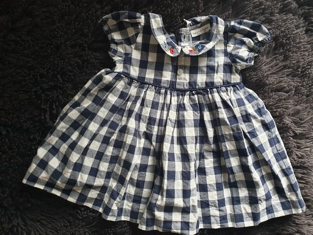 Sukienka NEXT Baby 56-62cm