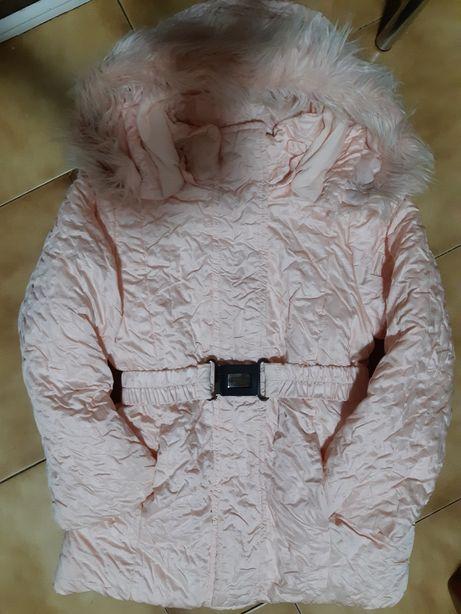 Зимняя курточка Vojcik