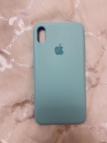 Чехол на iPhone XS max новые
