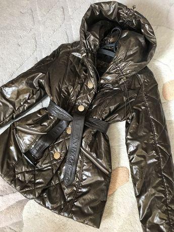 Куртка va milano s-m деми
