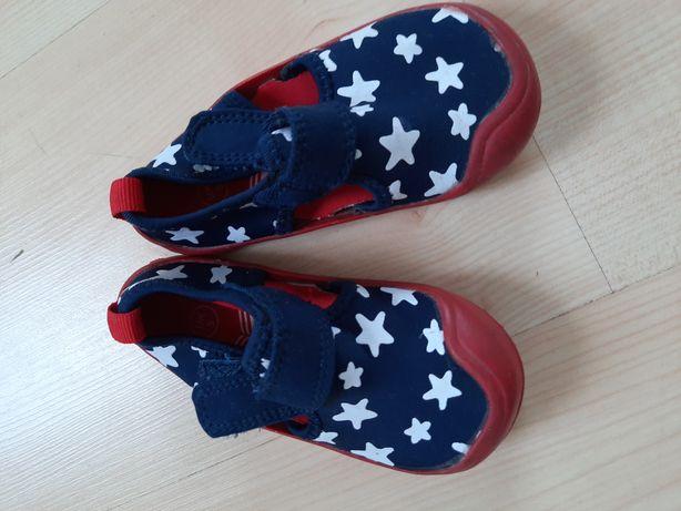 Sandałki buciki rozmiar 21