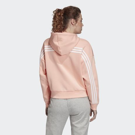 Реглан Adidas Must Haves 3-Stripes eb3824 оригинал кофта