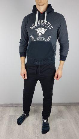 Bluza z kapturem Puma S
