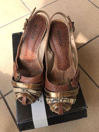 Sandałki Kazar roz.36, jak nowe