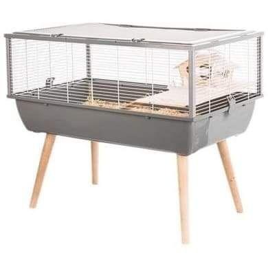 Klatka dla chomika/ szczura/ myszki/ innego gryzonia