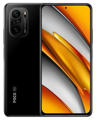 Xiaomi Poco F3 256Gb +8Gb Preto 5G- Redmi 8 note 9 S 10 T X3 Mi 11 pro