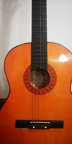 Guitarra Classica Antiga