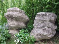 Glazy ogrodowe- niepowtarzalny detal bardzo duzy wybór od ręki