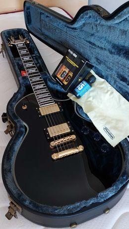 ESP LTD EC-256 BLK - Guitarra Elétrica