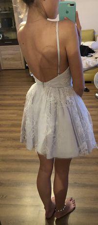 Sukienka lou DALILA
