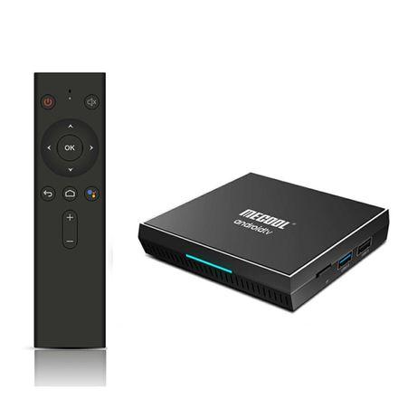 ⫸Smart TV Km9 pro Classic 2/16 s905x2 смарт x96 ТВ plus приставка max